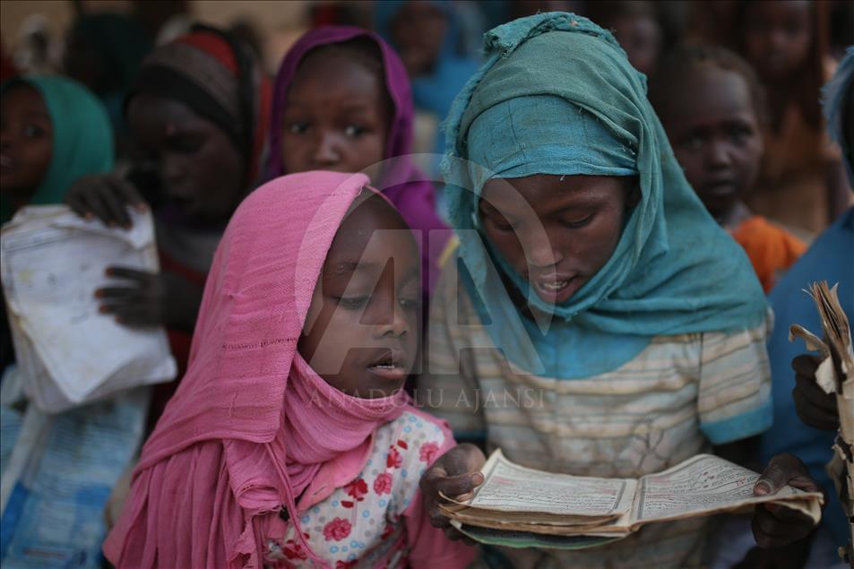 Sudan'daki Geleneksel Hafızlık Okulları: Halaviler 1
