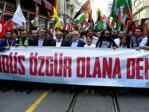 Mavi Marmara Yürüyüşü