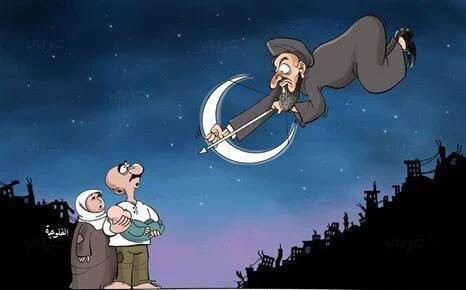 İran Felluce'yi Kurtarıyor galerisi resim 1
