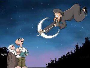 İran Felluce'yi Kurtarıyor