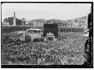 1800-1900 Arası Mekke ve Medine