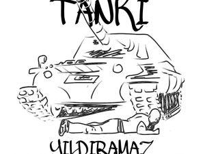 Darbecilerin Tankı, Yıldıramadı Halkı
