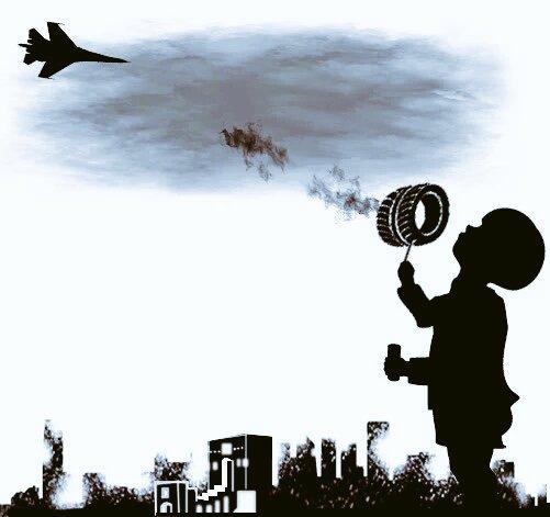 Halep'in Direngen Çocukları 1