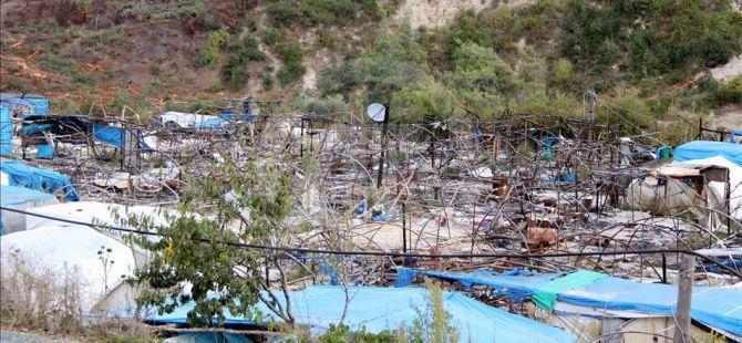 Türkmen Köyleri 'Hayalet Kenti' Andırıyor