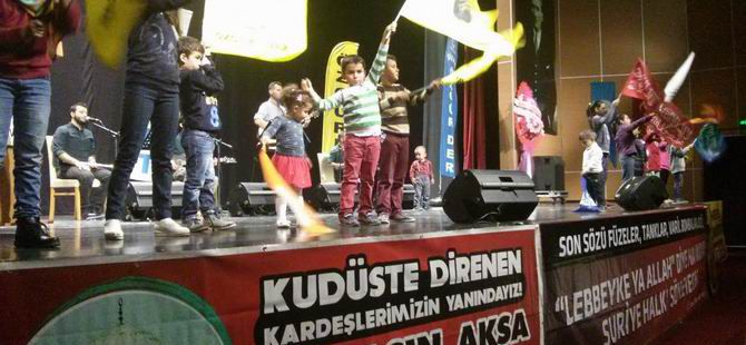 15 Temmuz Direnişi Sivas'ta Selamlandı