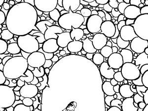 Osman Turhan / Çizgi Yorum