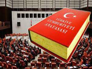 Anayasa'nın Değiştirilecek 21 Maddesi
