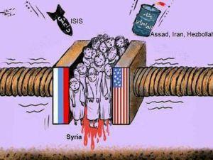 Halep: Kuşatma ve Katliam