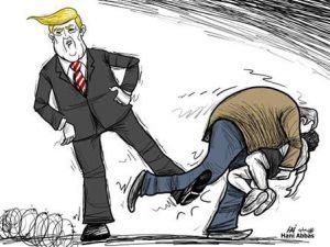 Trump'un Göçmenlere Bakışı