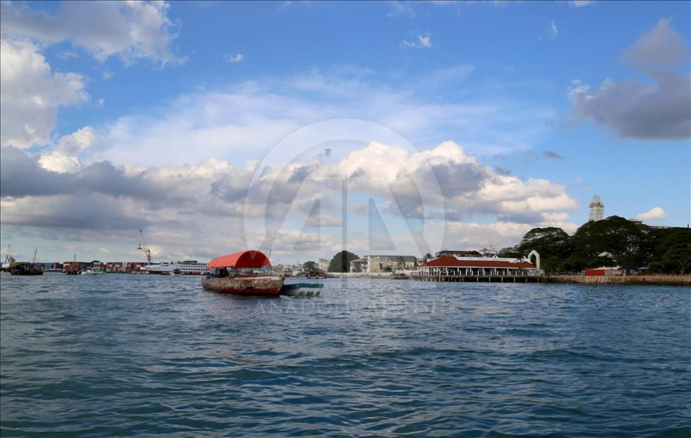 Sömürgecilerin Paylaşamadığı Cennet: Zanzibar Adası 1