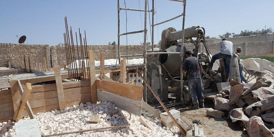 Abdülhamid Han Yetim Yaşam Merkezi İnşaatı Başladı
