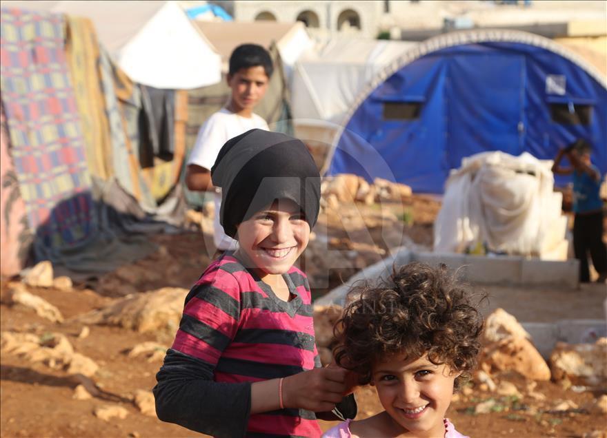 Suriyeliler Bu Bayramda da Buruk 1