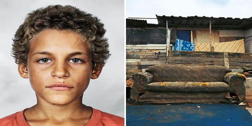 Çocukların Yatak Odaları Üzerinden Dünya Üzerindeki Eşitsizlik