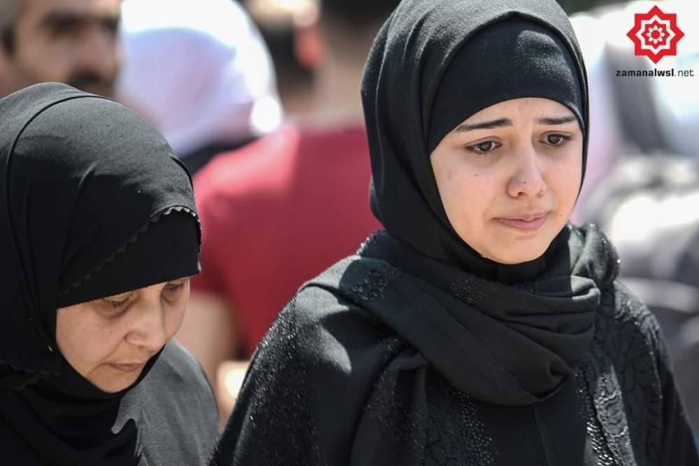 Türkiye'den Suriye'ye Geri Gönderilen Muhacirler 1