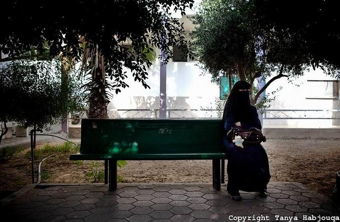 Fotoğrafçı Gözüyle Gazze'de Kadın Olmak 7