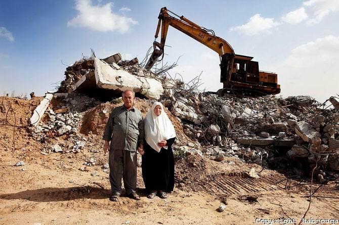 Fotoğrafçı Gözüyle Gazze'de Kadın Olmak 9