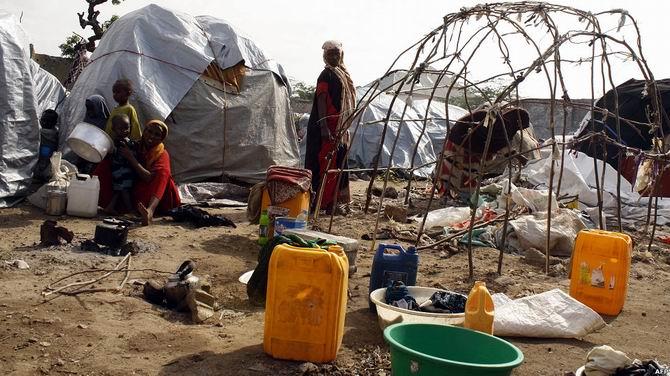 Somali Kuraklığın Pençesinde 2