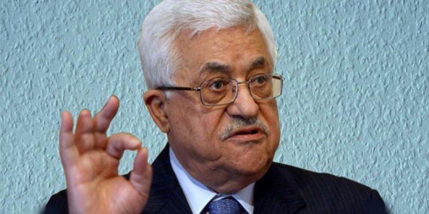 Siyonist Basın: Abbas Gazze'yi Asi Bölge İlan Edecek!