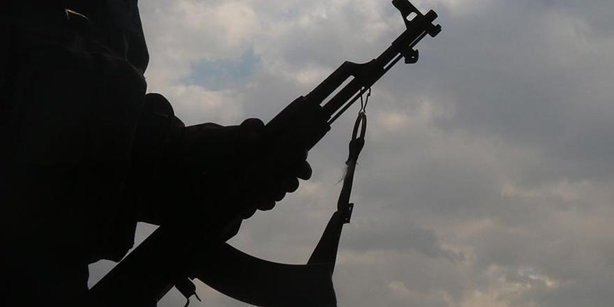 PKK'lı Militanlar, Şırnak'ta Bir Güvenlik Korucusunu Kaçırdı!