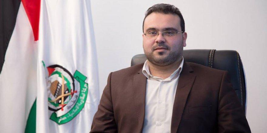 Hamas: Kudüs Eylemi İntifadanın Devam Ettiğinin İşaretidir