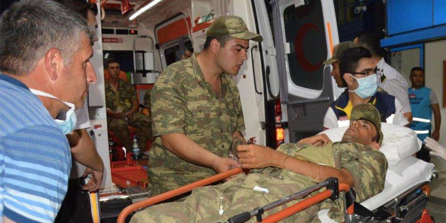 Manisa'da Kışlada Zehirlenme: 19 Çalışana Gözaltı