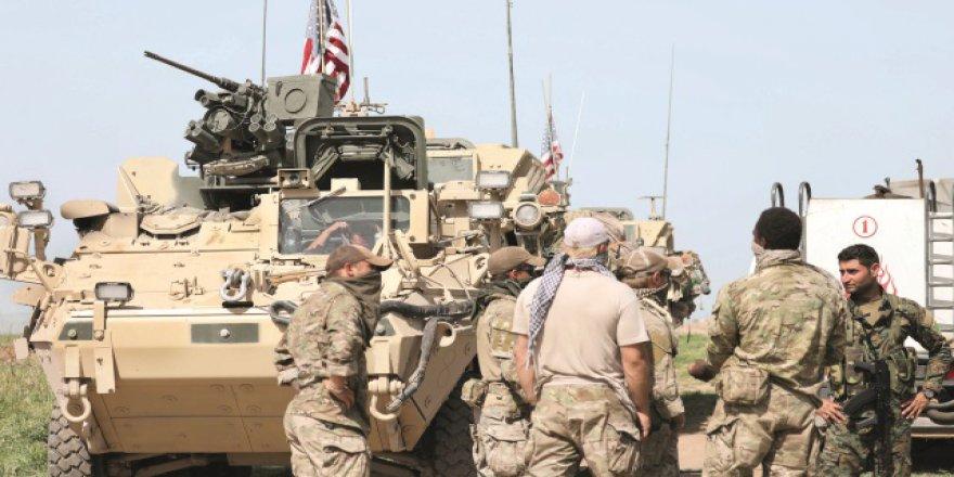 PKK/PYD Fırat Kalkanı'na Saldıracak!