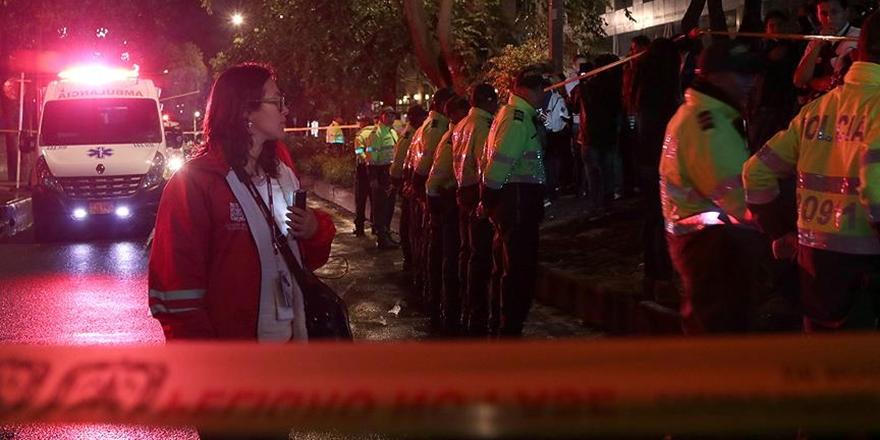 Kolombiya'da Bombalı Saldırı: 3 Ölü