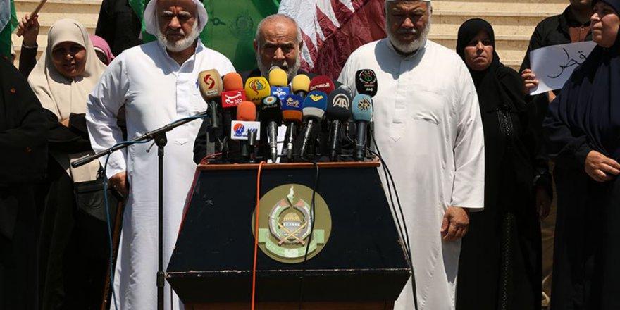 Ahmed Bahr: Direnişe ve Silahına Sahip Çıkılacaktır