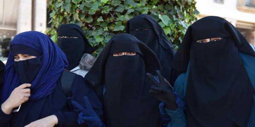 Kazakistan Burkayı Yasaklamaya Hazırlanıyor