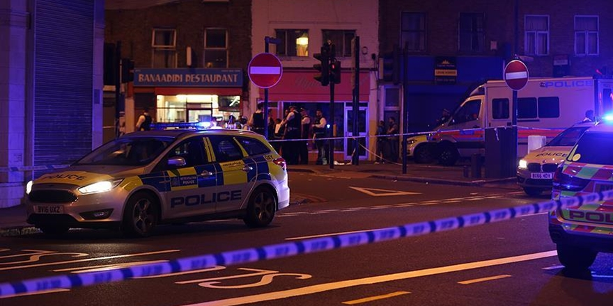 Londra'daki Saldırının Faili Açıklandı