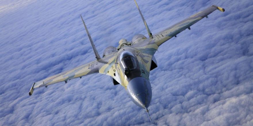 Rus Haber Ajansı: Türkiye İle Su-35 Satışına İlişkin Görüşmeler Sürüyor