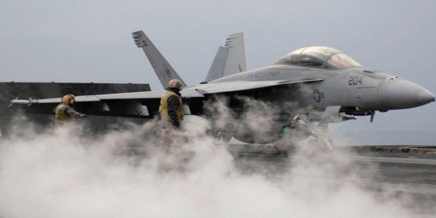 Avustralya, Suriye'deki Hava Operasyonlarını Askıya Aldı