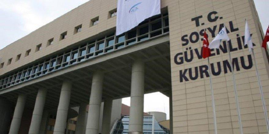 Elazığ ve Malatya'da SGK Prim Ödeme Süresini 30 Nisan 2020 Tarihine Kadar Uzattık