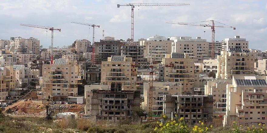 İşgalci İsrail Necef Çölü'nde Yeni İşgal Birimleri Kuracak!
