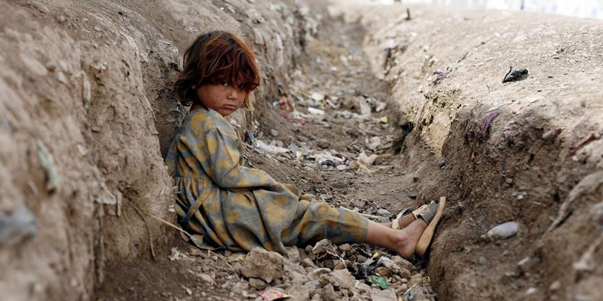 Güç Sahiplerine Çağrı: Yoksullar Sizi Bekliyor