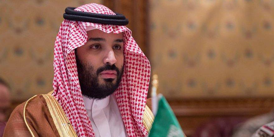 Suudi Arabistan Tahtının Yeni Varisi: Muhammed Bin Selman