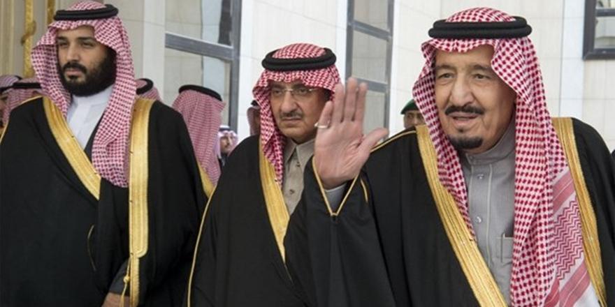 Suudi Arabistan'daki Veliaht Değişikliği Nasıl Okunmalı?