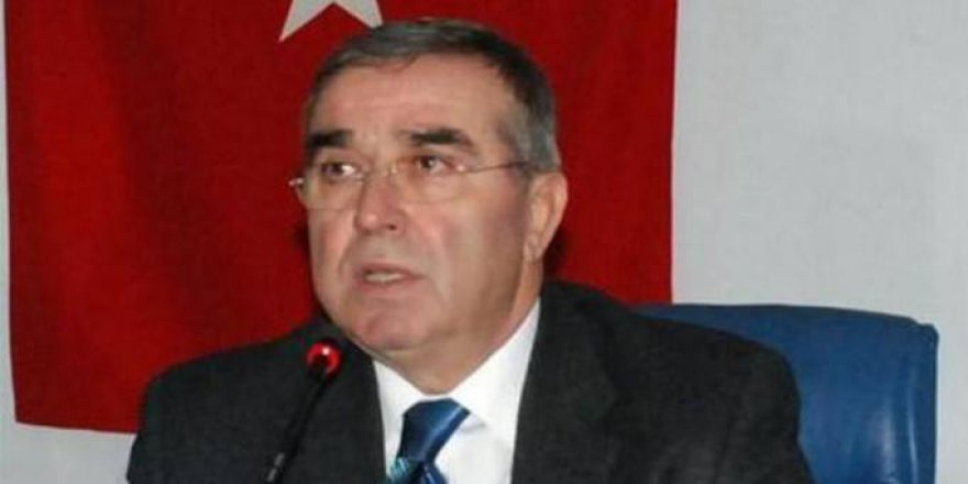 AK Partili Eski Milletvekili Şükrü Önder Gözaltına Alındı