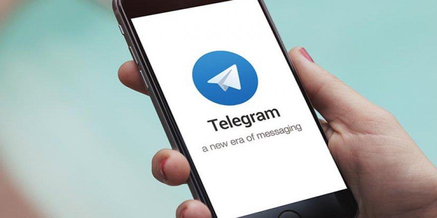 İran'da Telegram Yöneticileri Açlık Grevine Başladı