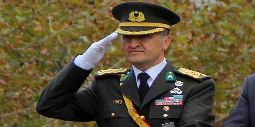 Zehirlenen Askerlerin Komutanı Görevden Alındı