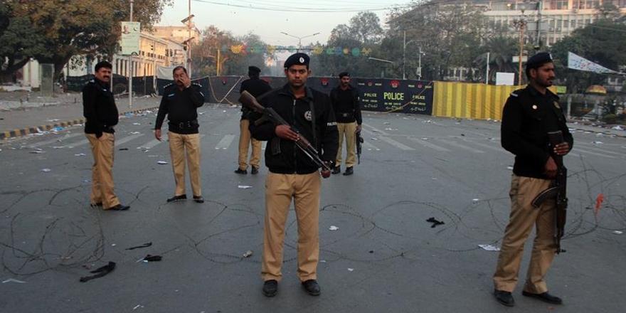 Pakistan'da Bombalı Saldırı: 11 Ölü, 20 Yaralı