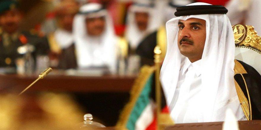 Katar'a Yeni Dayatma: Türkiye Üssünü Kapat!