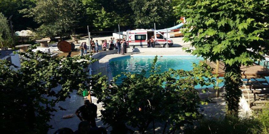 Eğlence Havuzunda Elektrik Faciası: 5 Ölü