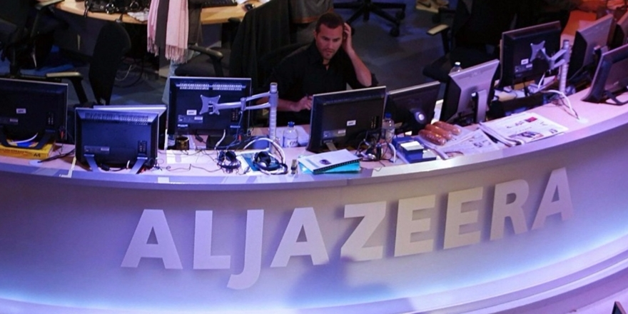 Kapatılması İstenen Al Jazeera'den Yanıt Geldi!