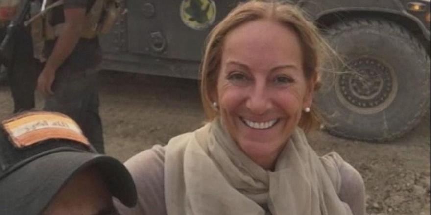 Musul'da Yaralanan İsviçreli Gazeteci de Hayatını Kaybetti