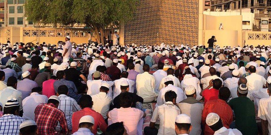 Birçok İslam Ülkesi Pazar Günü Bayram Yapacağını Açıkladı