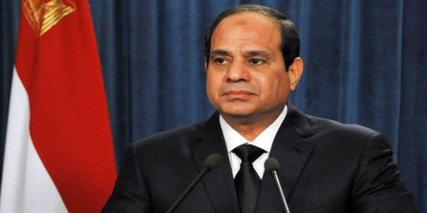 Mısır'da Bin 11 Mahkûma Bayram Affı