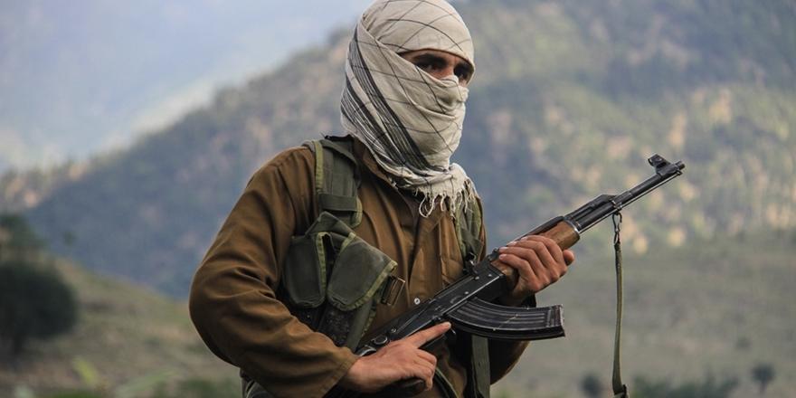 Kâbil Yönetiminden İtiraf: Taliban Etkinliği Artıyor