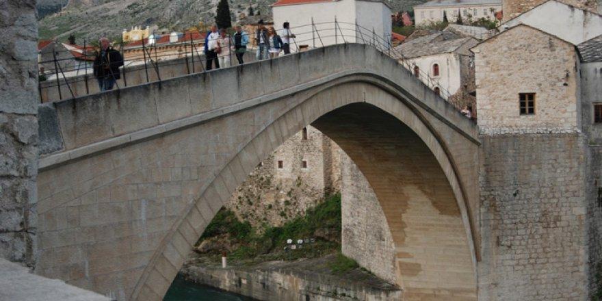 Bosna'da 'Şehitler Günü' Etkinliği Yapıldı