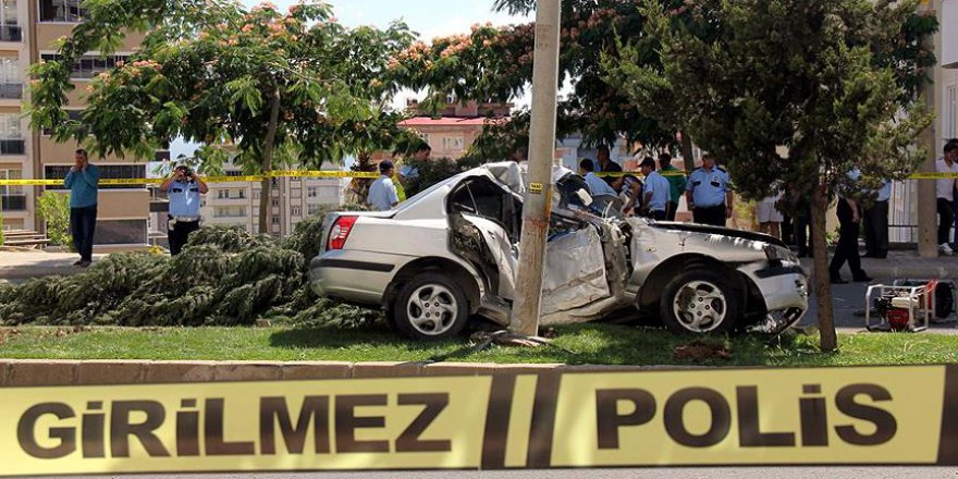 Bayramın Trafik Kazası Bilançosu: 44 Ölü, 334 Yaralı